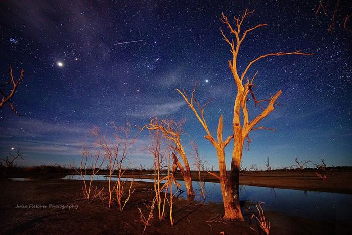 Захватывающие дух пейзажи Австралии.