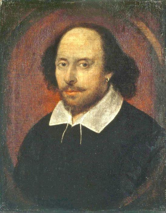 Большая часть биографической информации о жизни и смерти великого английского драматурга получена не из личных, а из общественных документов.