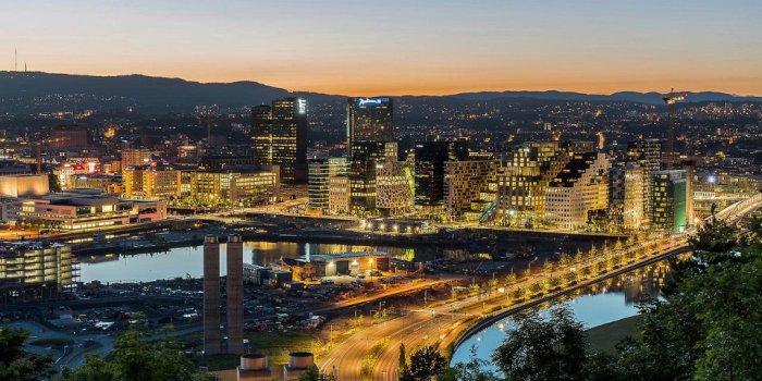 Один из самых интересных городов в мире, где можно прекрасно провести время и потратить немалые деньги.