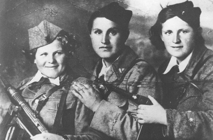 Пролетарская ударная бригада Народно-освободительной армии Югославии.