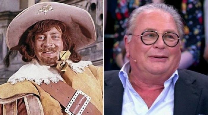 Советский и российский актёр уже был кумиром телезрителей Советского Союза и невероятно востребованным в кино, но именно роль бравого мушкетера Портоса стала для него самой звездной.