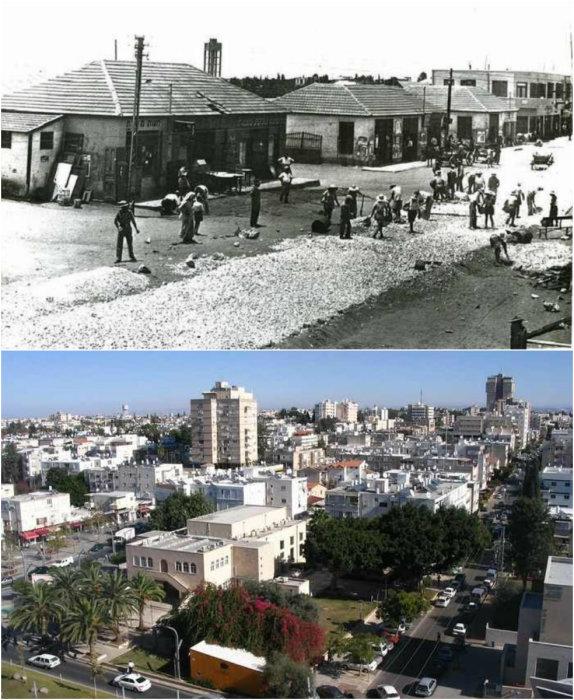 Герцлия - один из самых дорогих городов в Израиле, в котором проживают исключительно «владельцы заводов, газет и пароходов...».