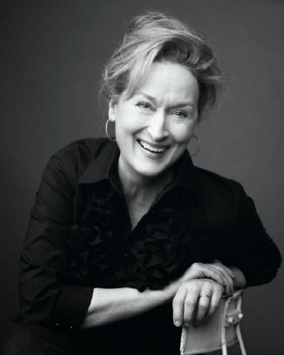 Чудесное преображение харизматичной женщины 65 лет в настоящую королеву.
