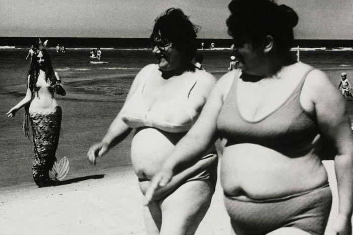 Своеобразный снимок, идущий вразрез с официальным творчеством советских фотографов, был замечен специалистами и оценен в 2-3 тысячи фунтов стерлингов.