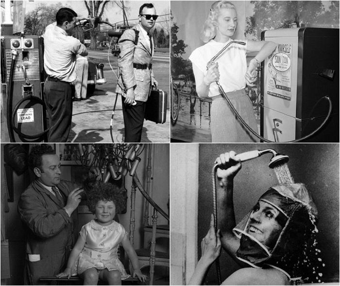 Самые странные и необычные изобретения прошлого века.