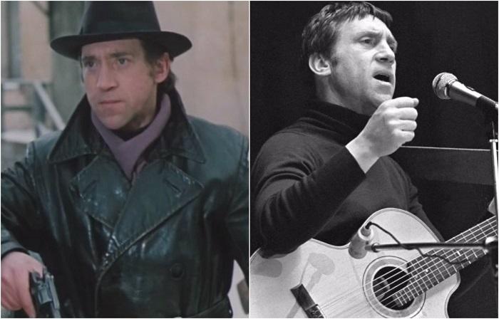 Легенда советской музыки, театра и кинематографа, его песни стали хитами, а роли в кино и театре помнят и любят до сих пор.