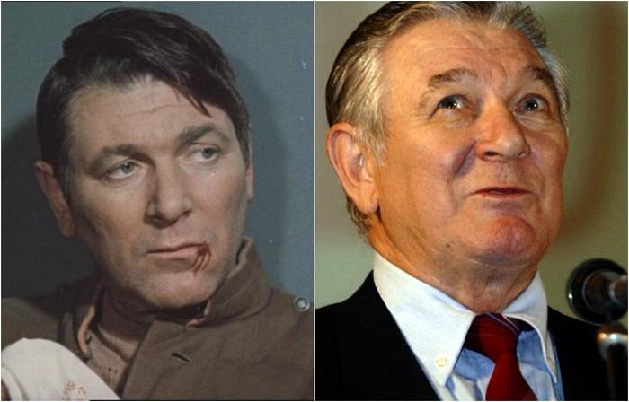 Заслуженный деятель культуры в Польше, стал знаменитым благодаря роли рецидивиста Фокса в картине «Место встречи изменить нельзя».