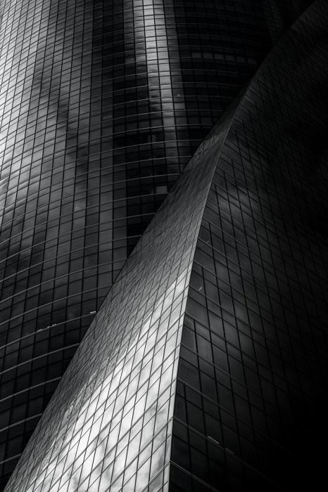 Приз зрительских симпатий в категории «Архитектура» присужден испанскому фотографу Энрике Искьердо (Enrique Izquierdo).