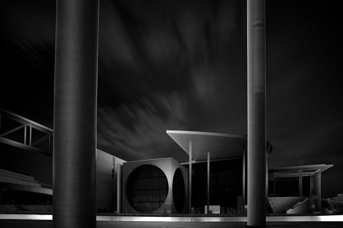 Автор снимка и победитель в категории «Архитектура» - фотограф Маттиас Хефнер (Matthias Hefner) из Германии.