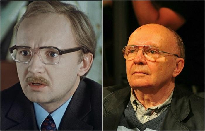 Долгие годы сотрудничества талантливого российского актера с режиссером Эльдаром Рязановым принесли заслуженную известность и почет.