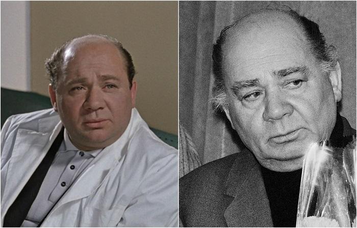 Гениальный советский актер прославился своими комедийными образами, однако в его творческой деятельности также были сыграны блестящие драматические роли.