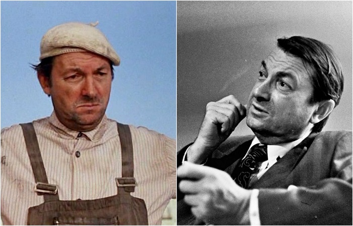 Популярный актер был настоящим профессионалом своего дела, артисту прекрасно удавались как комедийные, так и драматические роли.