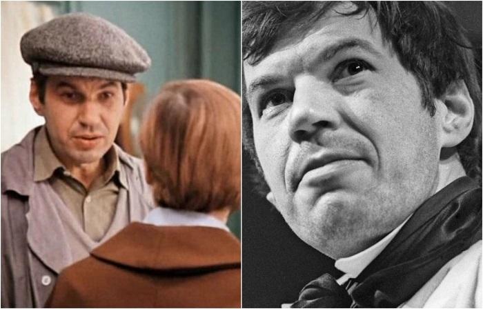 Талантливый советский актер и режиссер, дебютировавший в кино в возрасте 33-х лет, сыграл роль завхоза в полюбившемся зрителям фильме «Служебный роман».