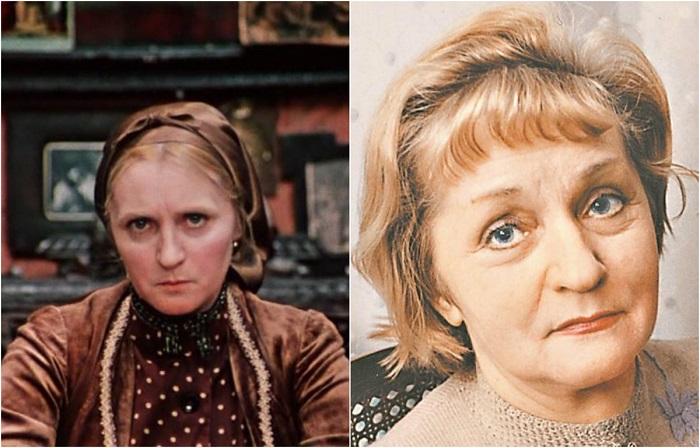 Клара Михайловна была дипломированной актрисой в жанре <br>драмы, но в кино снималась крайне редко, наибольшее признание получила в работе по озвучиванию советских мультфильмов.