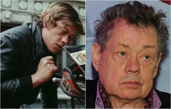 Один из ведущих и любимых актёров России играл в кино, появлялся на театральной сцене, пел, озвучивал мультфильмы и иностранные киноленты.