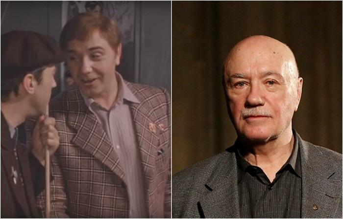Советский и российский актер, сыгравший множество ролей, многие фильмы с его участием входят в золотой фонд советского и российского кинематографа.