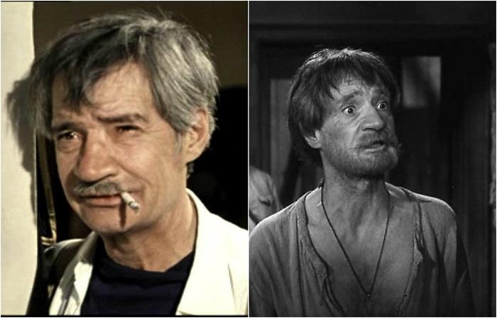 Известный актер за свою карьеру сыграл множество самых разноплановых ролей, от комедийных до отрицательно-драматических.