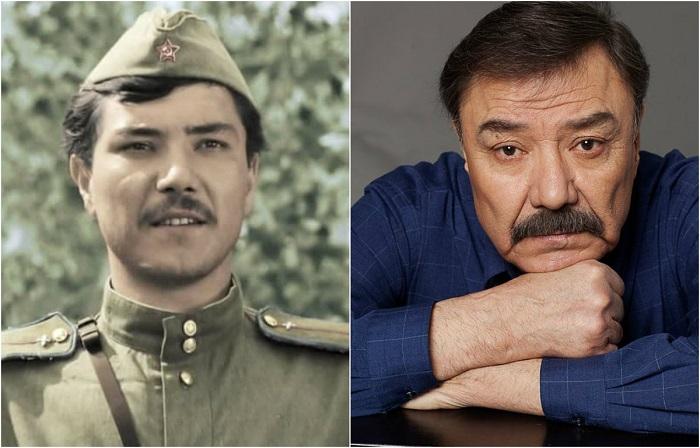 Узбекский актёр и режиссёр прославился ролью Ромео в фильме «В бой идут одни старики».