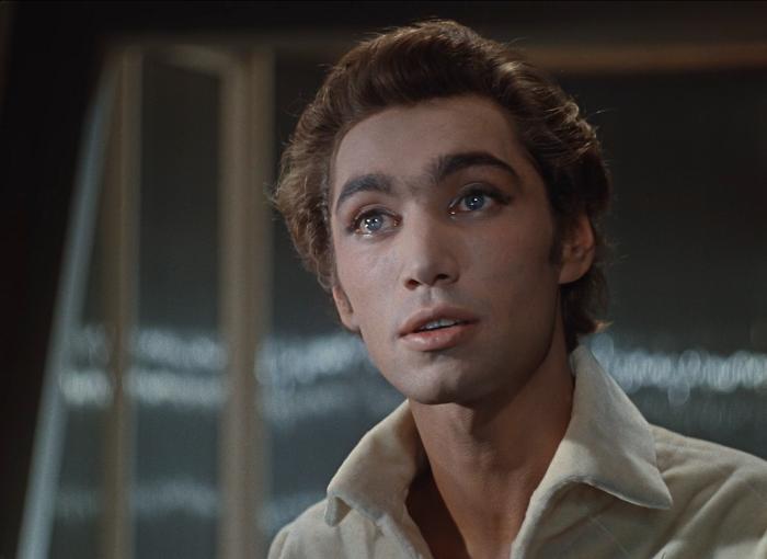 После «Человека-амфибии» у него больше не было громких ролей в кино.