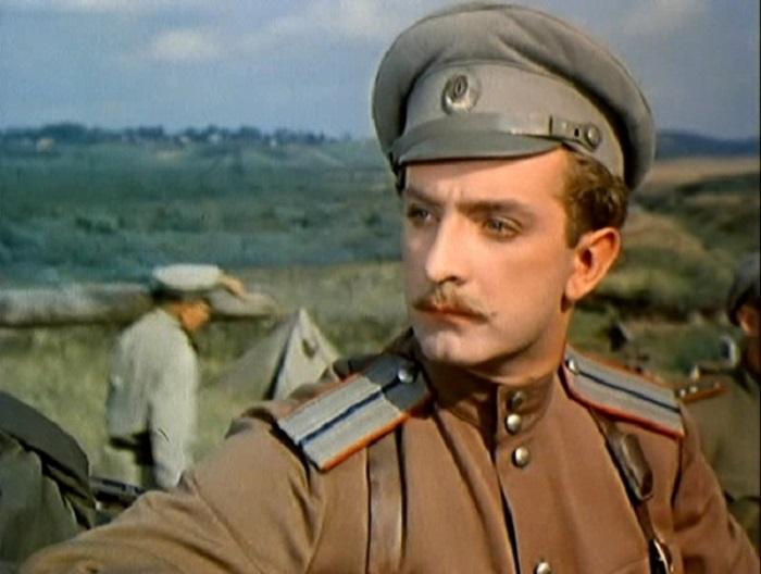 Праправнук Анны Павловны Шерер, фрейлины императрицы Марии Фёдоровны.