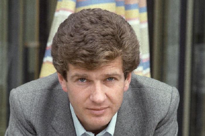 Лучший актёр по опросу журнала «Советский экран» в 1986 году, «Законный брак».