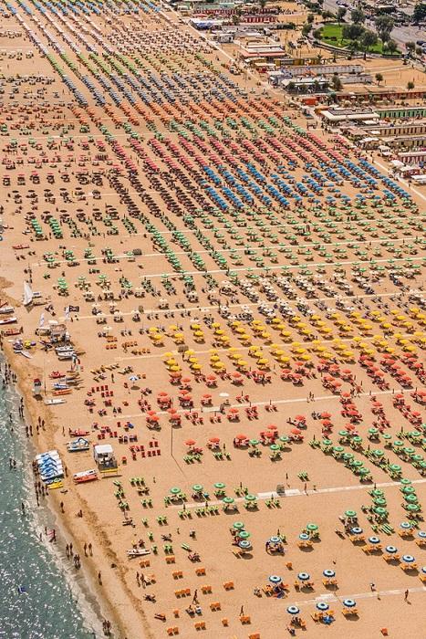 Одно из лучших мест для пляжного отдыха.