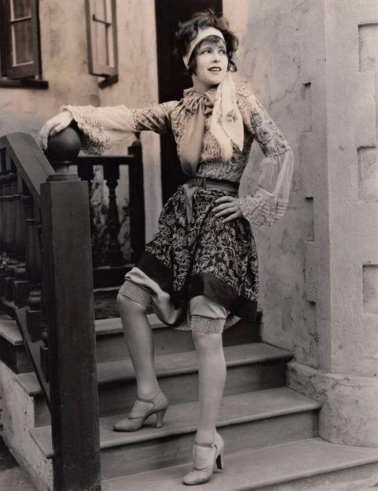 В середине 1920-х годов фильмы с участием актрисы держались в прокате более года при полном аншлаге, в то время как другие кинокартины показывались не более месяца.