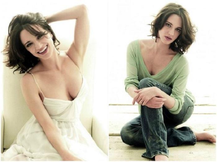 Одна из самых востребованных актрис в итальянском и европейском кино.