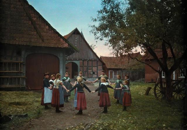 Автор фотографии: Ханс Хильденбранд (Hans Hildenbrand).
