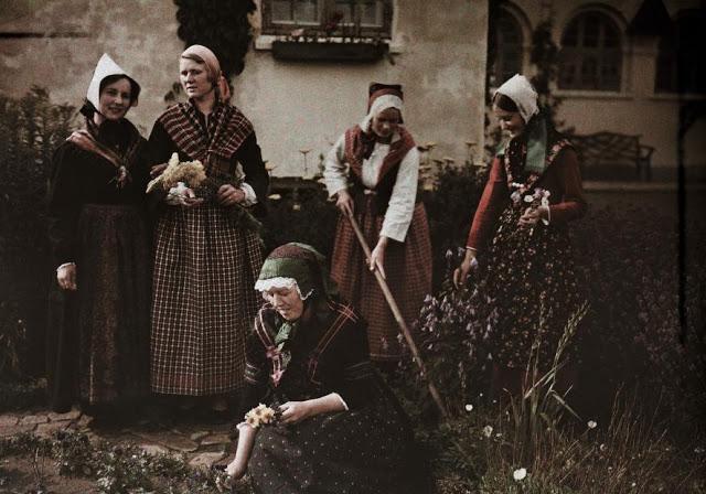 Автор фотографии: Густав Хеурлин (Gustav Heurlin).