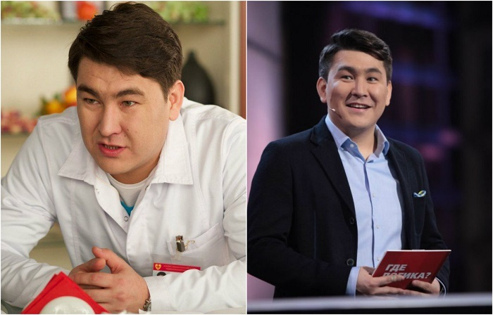 Юморист, капитан команды КВН «Сборная Камызякского края», телеведущий и актер, известен по ряду телепроектов среди которых сериал «Интерны», в котором артист играет врача-терапевта.
