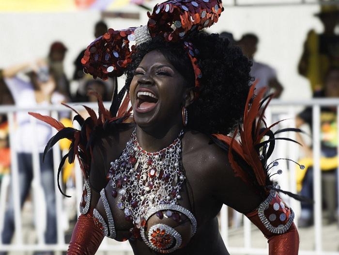 Один из крупнейших в мире карнавалов и очень важное культурное событие Колумбии.