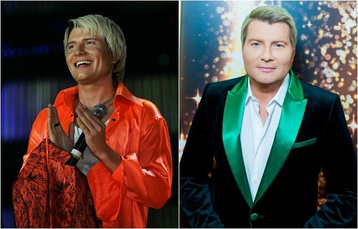 Российский эстрадный и оперный певец, который на протяжении многих лет остается на пике популярности.