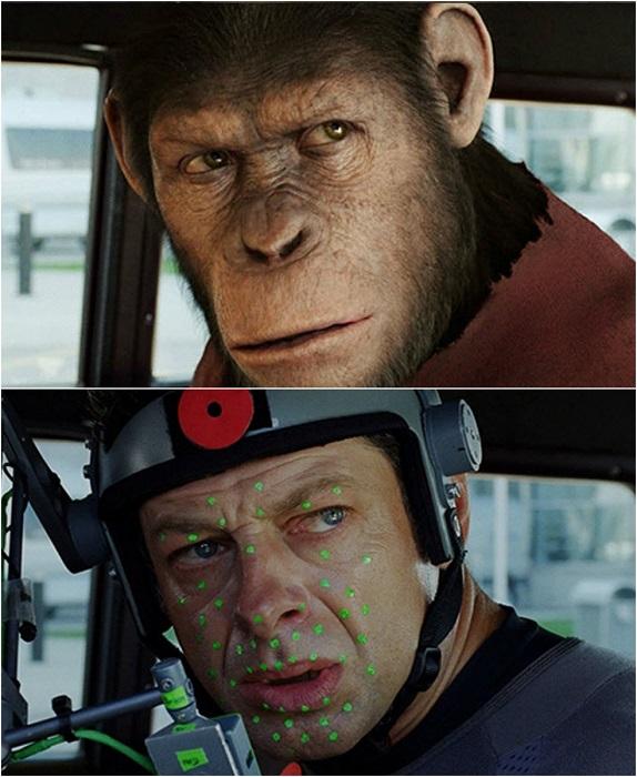 Примат по кличке Цезарь в мире людей обезьяна, а среди себе подобных — изгой, поднявшийся на одну ступень эволюции и отдалившийся от коллектива.