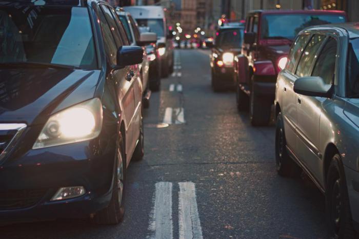 Бельгия занимает третье место в мире по количеству автомобилей на квадратный километр.