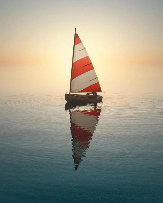 Увлекательное путешествие по Средиземному морю.
