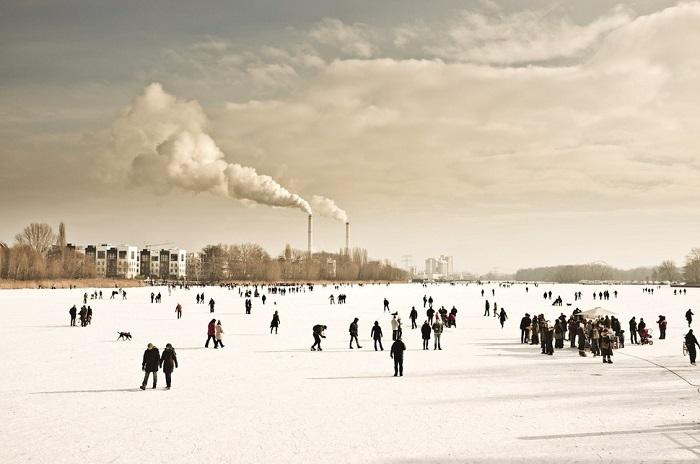 «Берлин на льду».