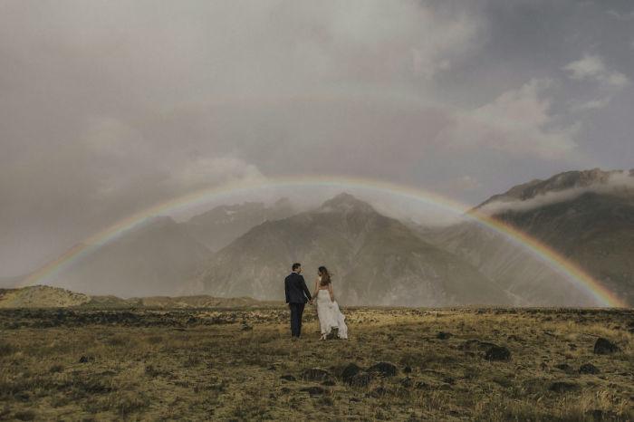 Автор снимка – фотограф Данель Бохане (Danelle Bohane) из Новой Зеландии.