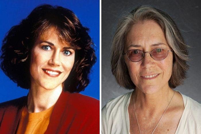 Синди Уолш – мать двойняшек Бренды и Брендона.