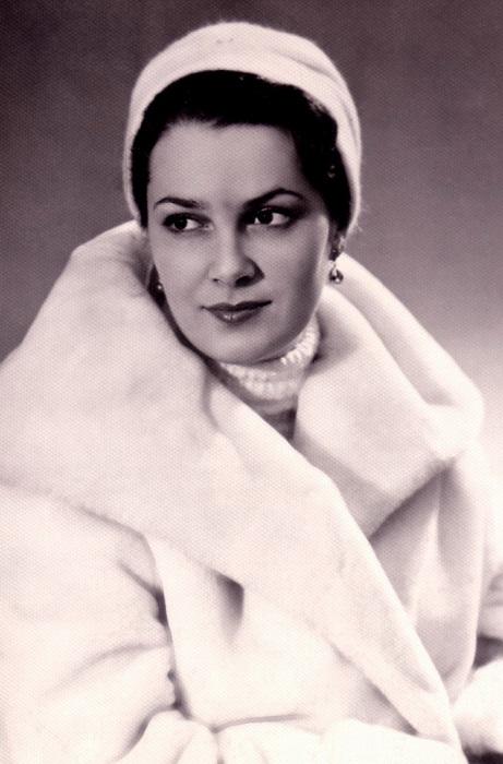 Одна из самых известных ролей Элины Быстрицкой.   Фото: medikforum.ru.