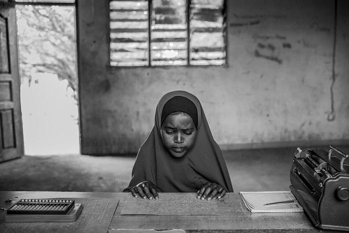 Автор снимка, занявшего второе место, – фотограф Эдуардо Лопес-Морено (Eduardo Lоpez Moreno) из Нигерии.