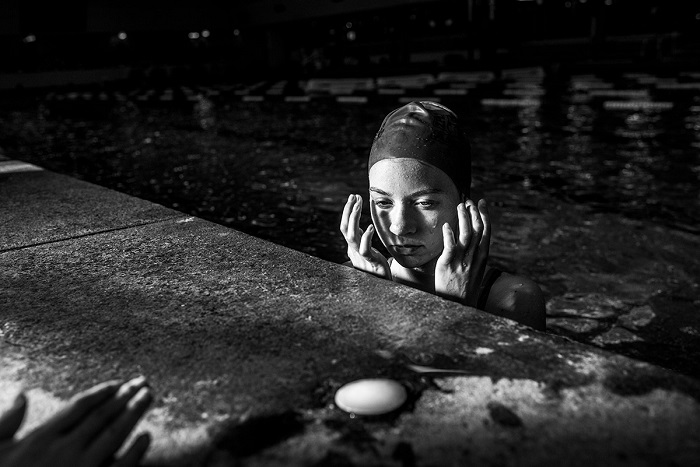 Финалист конкурса и автор снимка – фотограф Карла Когельман (Carla Kogelman).