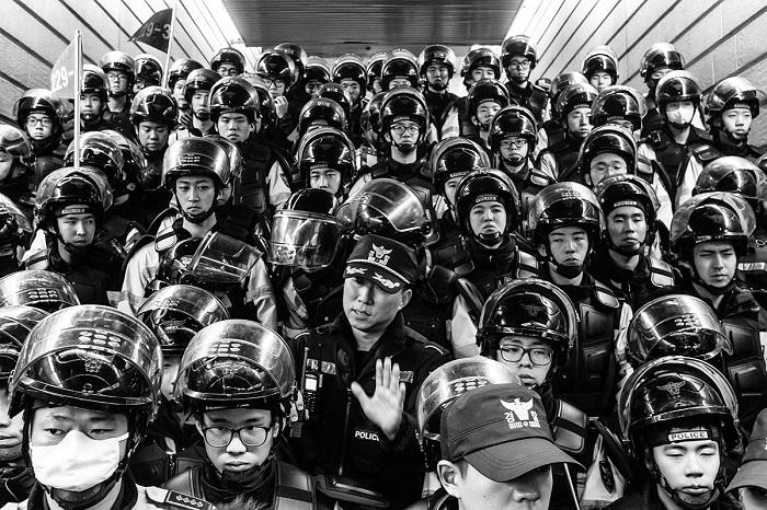 Финалист конкурса и автор снимка – фотограф Джозеф Чунг (Joseph Chung).