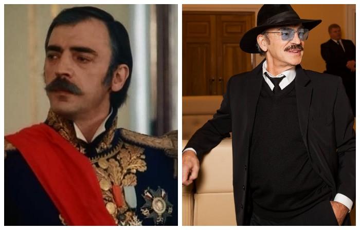 Роль Эдмона Дантеса предполагалась Михаилу Сергеевичу, но актер отказался от этой роли, в итоге его все-таки уговорили сняться в этом фильме, но в образе Фернана Мондего.
