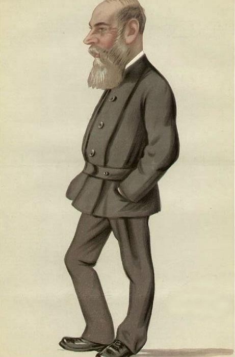 Чарльз Бойкот (Charles Boycott) - британский военный капитан.
