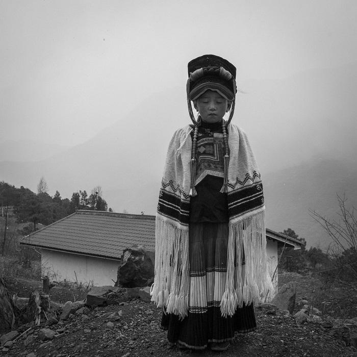 Автор снимка – китайский фотограф Янг Ли (Yang Li).