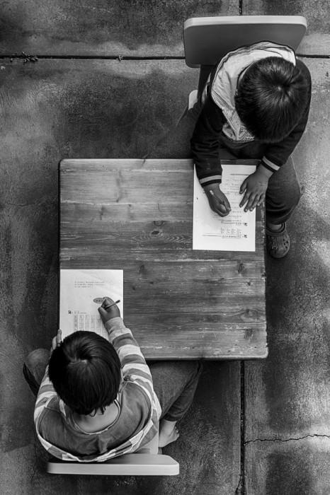 Автор снимка – австралийский фотограф Деспирд Чжан (Despird Zhang).