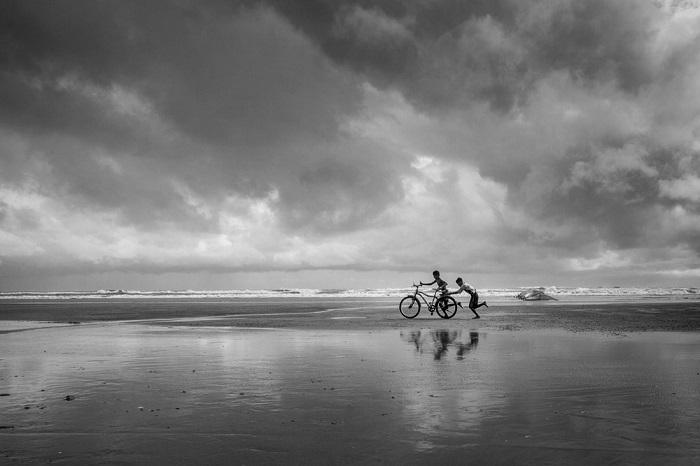 Автор снимка – китайский фотограф Синьмин Чжан (Xinmin Zhang).