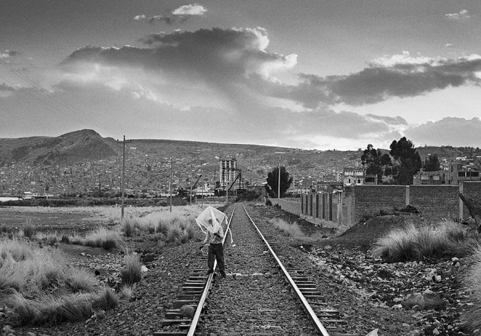 Автор снимка – испанский фотограф Альваро Гомес Пидал (Alvaro Gomez Pidal).