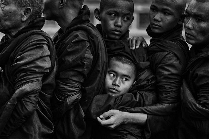 Автор снимка – бельгийский фотограф Ален Шредер (Alain Schroeder).